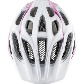 Alpina FB 2.0 Flash Kypärä Nuoret, white-pink-silver